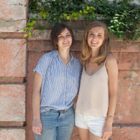 Empowering Women: Leah & Rebecca from Plante Clothing