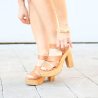 Wedge & Espadrille Round Up!
