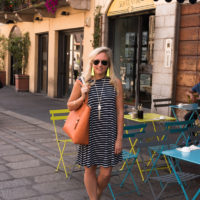 The Perfect Travel Dress!